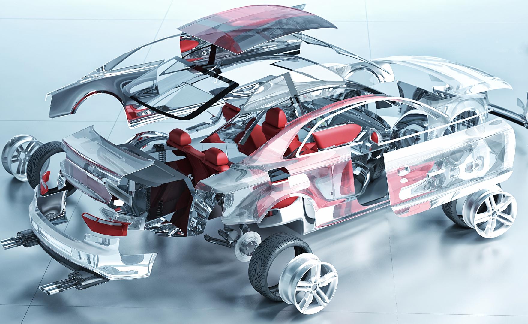 Do-it-yourself Automotive Repair