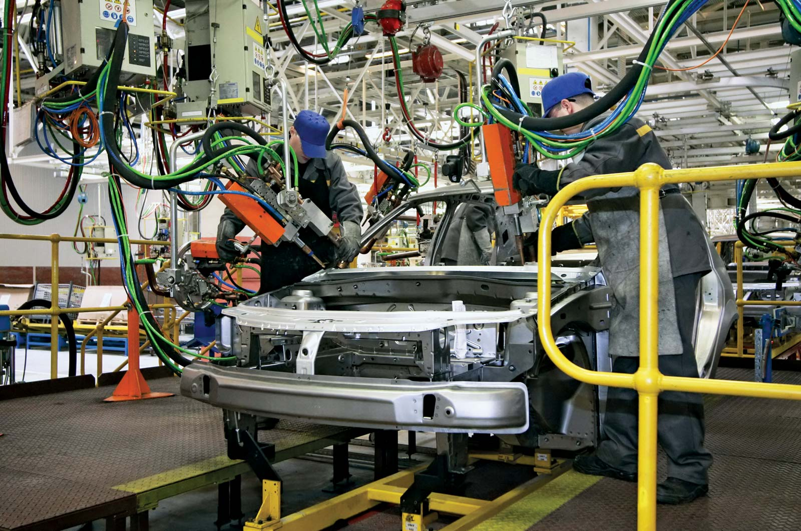 Ramp Up Design Innovation and Automotive Product