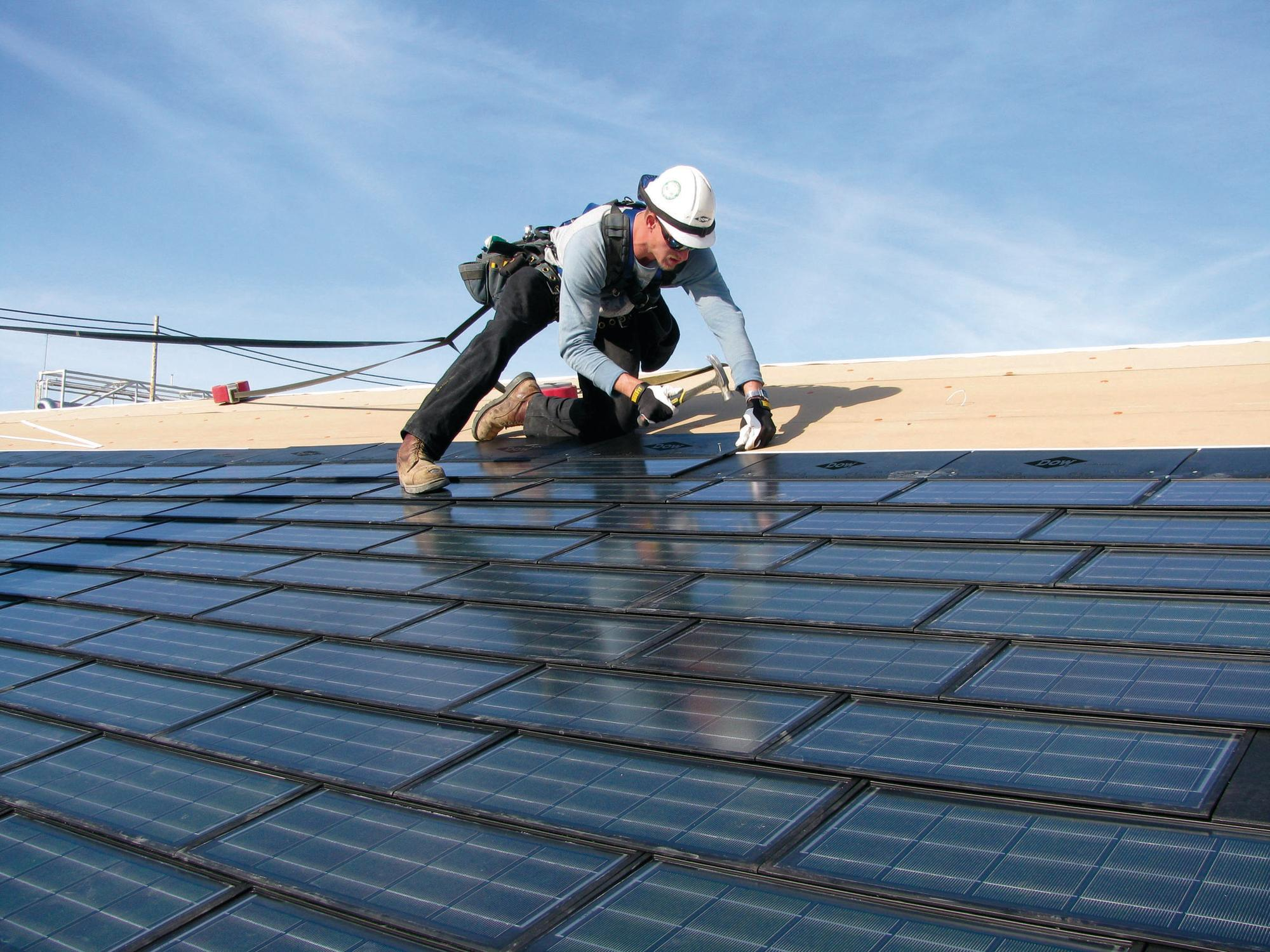 What is a Commercial and Residential Roofing?