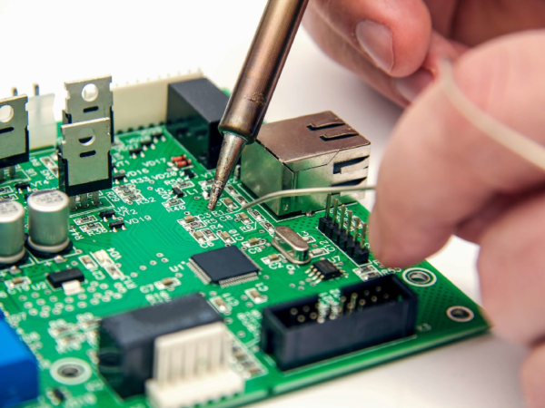 The Benefits of Automated Printed Circuit Board Assembly