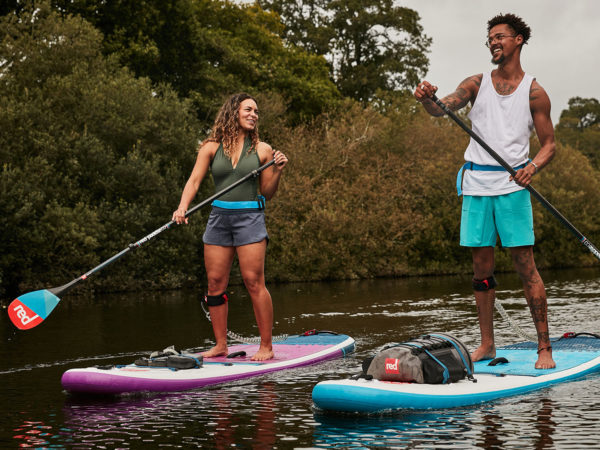 4 Features to Consider When Comparing Paddle Boards