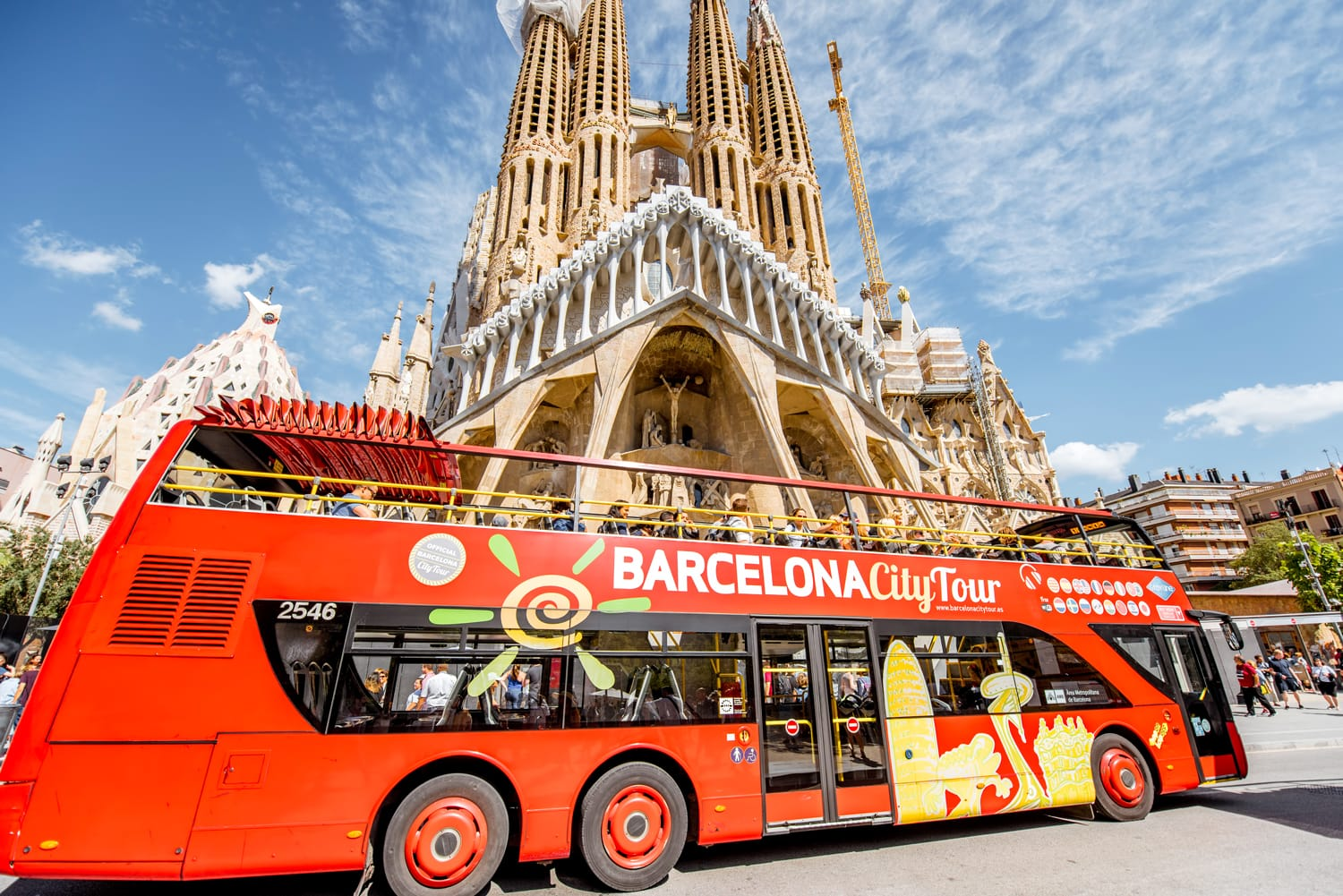 Why are Barcelona Private Tours So Popular?